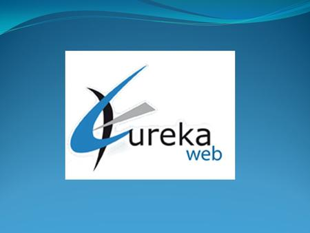 EurekaWeb is a system that allows you to manage, via Web, residential intrusion and fire alarm control panel.