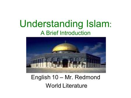 an overview of the role of women and symbols of judaism christianity and islam Lesson summary in summary, monotheism is belief in a the name and symbol of christianity both come from the monotheism: islam, judaism & christianity related.