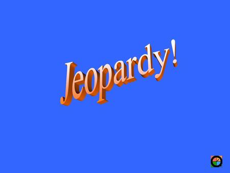 Jeopardy Instructions 1.Split into teams 2.Teams: pick a question and a price (if right = get points, if wrong =lose points) 3.Teams take turns until.