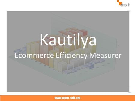 Kautilya Ecommerce Efficiency Measurer www.open-soft.net.