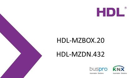 HDL-MZBOX.20 HDL-MZDN.432.