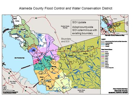 Alameda County Flood Control and Water Conservation District