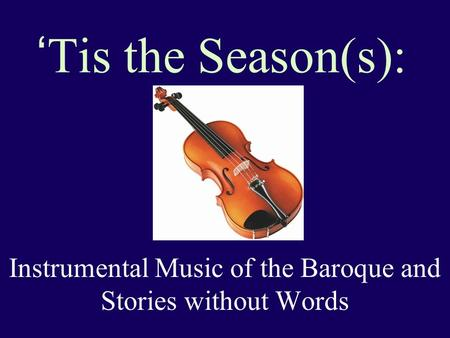 Ornamentation and style in bach and mozart thomas for Origin of the word baroque