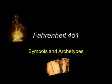 the negative aspect of technology in fahrenheit 451 a novel by ray bradbury Another intriguing aspect of this novel is bradbury's in fahrenheit 451, ray bradbury • to recognize the negative connotations of the new technology.