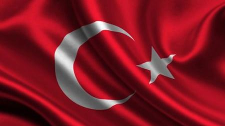 REPUBLIC OF TURKEY Capital city: Ankara Population: 73 722 988 Language: Turkish Turkey is located on Asia and Europe.
