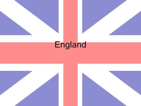 England. Great Britain Countries –England –Scotland –Wales –Northern Ireland.
