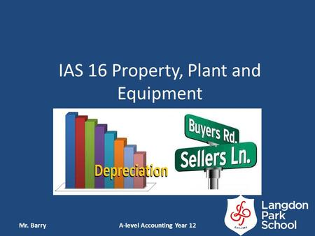 property plant and equipment a