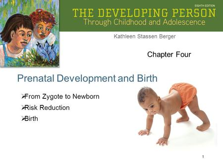 Prenatal Development and Birth