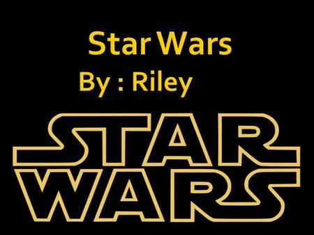  It is the third best grossing film series  Star Wars has made over4.3 million dollars.