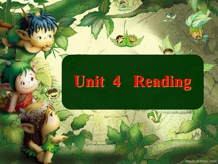 Unit 4 Reading. Free talk 1. Do you have friends? 2. Do you have a good friend? 3. Do you have a great friend? 4. What have you got from him/her? 5. Can.