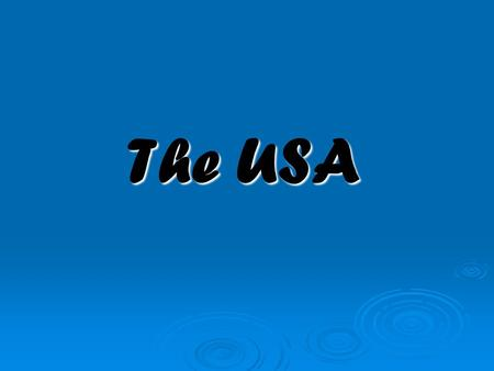 The USA. The United States of America The Flag of the US Flag Description 13 equal horizontal stripes of red (top and bottom) alternating with white;