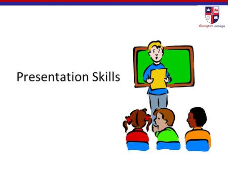 Presentation Skills. Outline of lecture Planning Preparation Message Media Delivery Conclusion Key points.