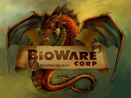 History BioWare was established on February 1995 by Ray Muzyka, Greg Zeschuk, and Augustine Yip who were graduates from medical school. From their success.