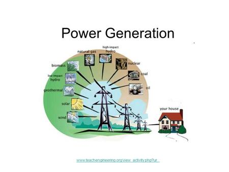 Power Generation www.teachengineering.org/view_activity.php?ur...