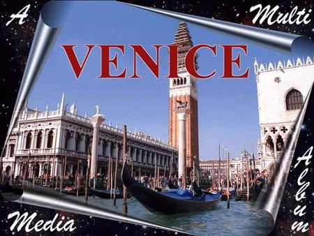 What will we learn Historical background of Venice Challenges faced by Venice Factors to the rise of Venice Venice's Golden Age Factors leading to the.