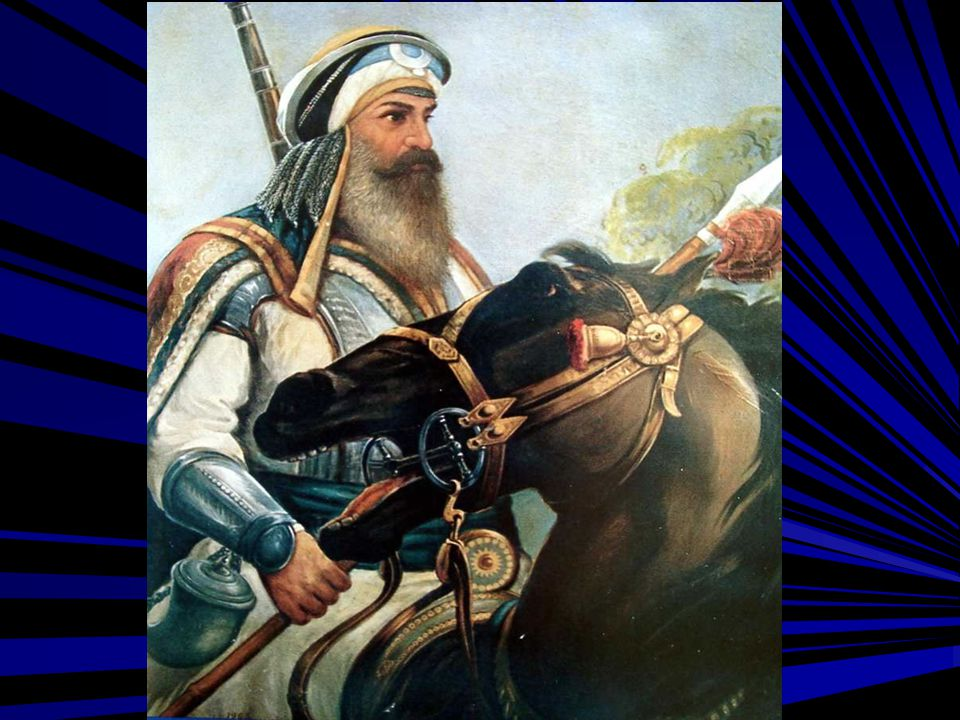 Sher-E-Punjab: Maharaja Ranjit Singh