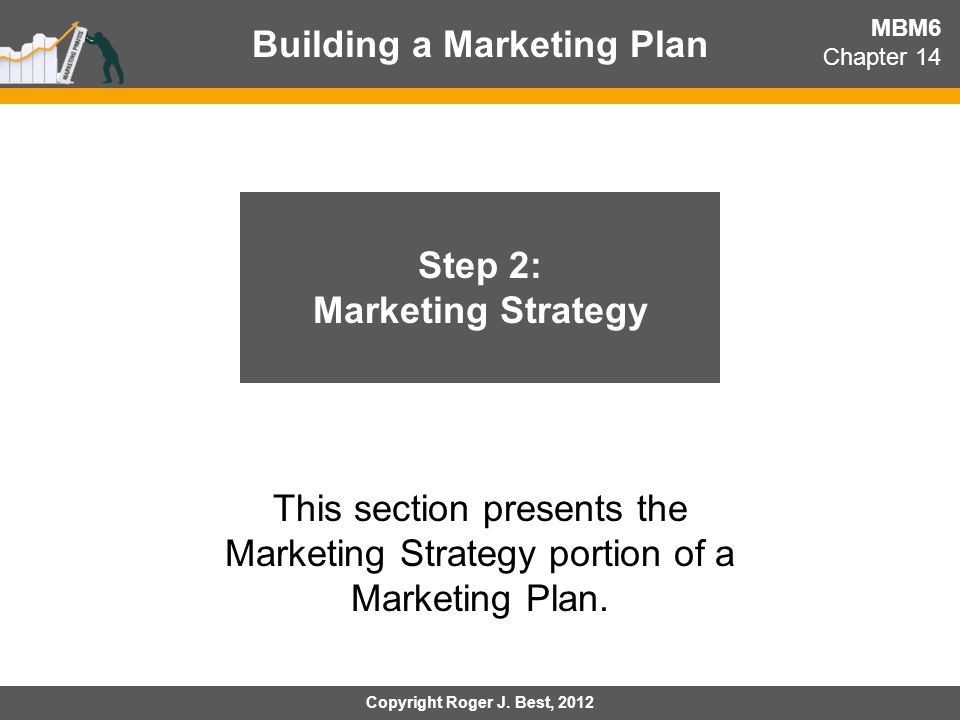 Marketing Strategy: Major Considerations MBM6 Chapter 14 How is the Marketing Strategy different for the Apple Mac vs.