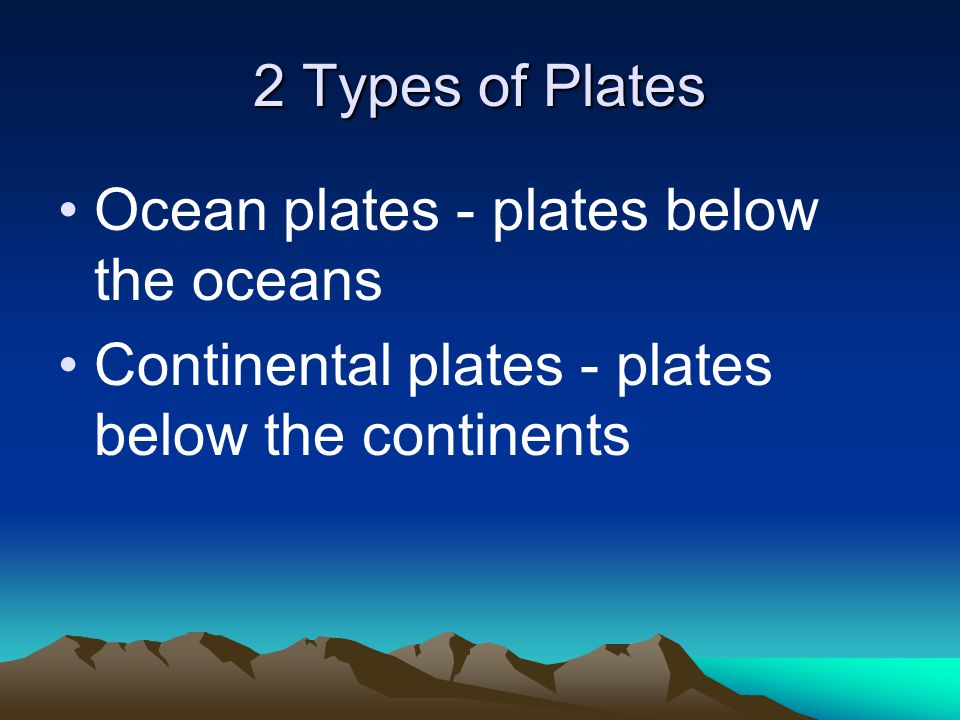 Divergent Boundaries Boundary between two plates that are moving apart or rifting  