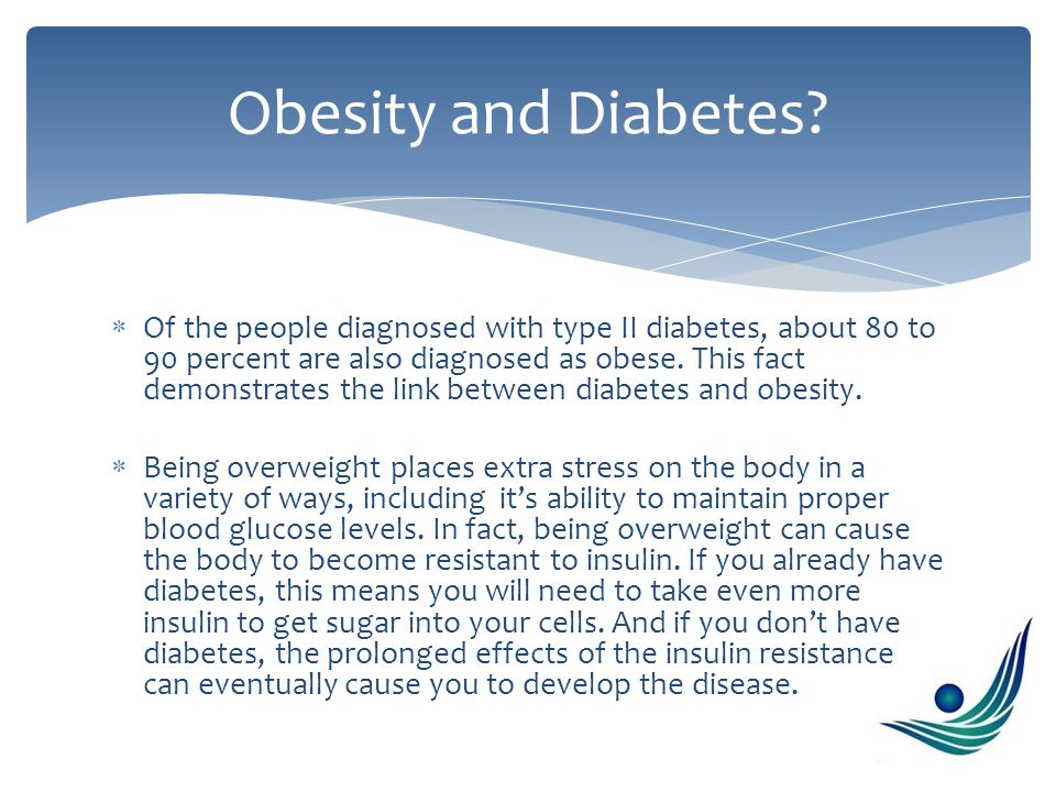  Type 2 diabetes: represents 90% of the diabetics in Saudi Arabia and is found in 30% of the Saudi population age 20 and above.