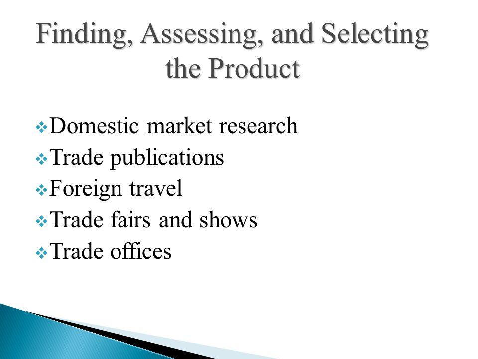 Landed-Cost Survey, DM Import Company, Davie, Florida Supplier: V.