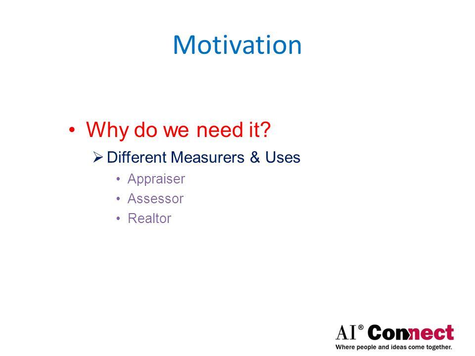 Motivation Appraiser