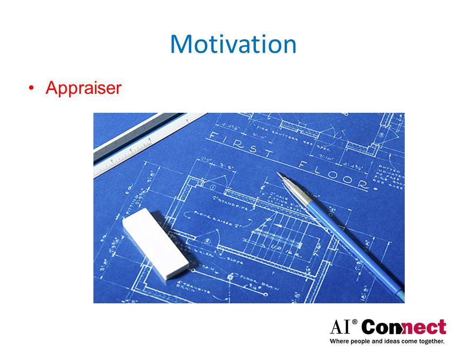 Motivation Assessor