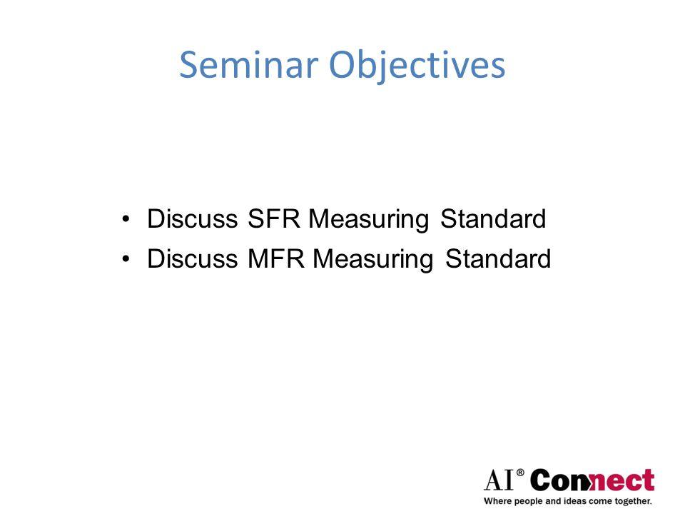 ANSI Z765-2013 Single-Family Residential Measurement Standard