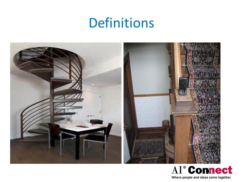 Restricted Headroom Area (RH) – Area in living unit that does not meet IBC 1208.2 minimum ceiling height.