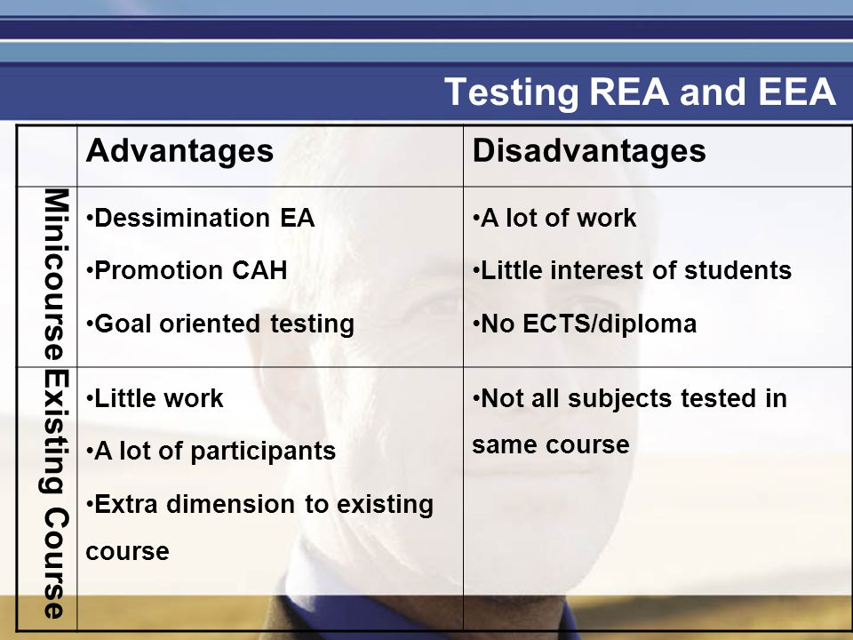 Je mag er zijn Testing Teachers' selection Ing.T.