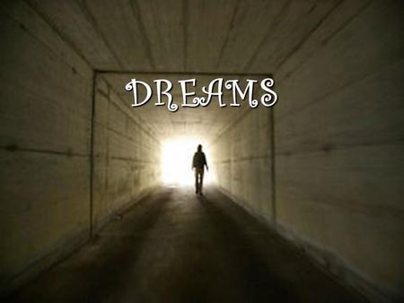 DREAMS. Freud's Dream Theory Believed that dreams allow people to express unconscious wishes they find unacceptable in real life Believed that dreams.