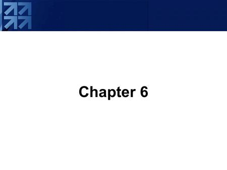 Chapter 6. Chapter 6 Strategic Management Model Remote Industry Task Firm Functional Environmental Events.