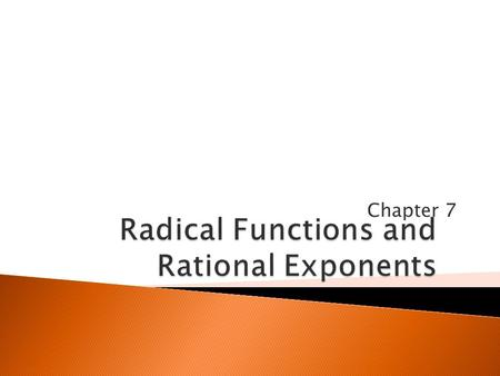 Chapter 7. 7-2 multiplying and dividing rational expressions.