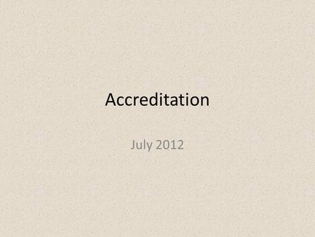 Accreditation July 2012. Doing Math 62 x 0.5 Discuss your strategies……