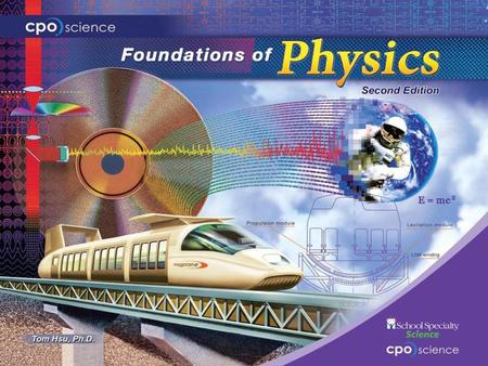 Chapter 1: The Science of Physics  1.1 The Science of Physics  1.2 Scientific Inquiry and Natural Laws  1.3 The Nature of Scientific Knowledge.