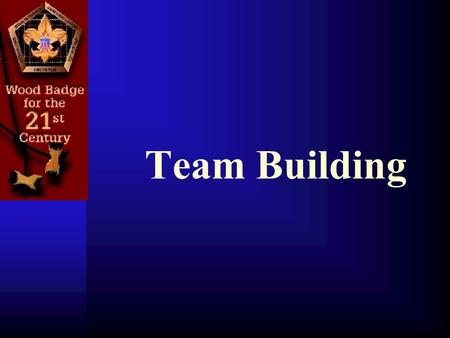Team Building. How To Build A Team  Vision  Commitment  Trust  Inclusion  Help Exchange.