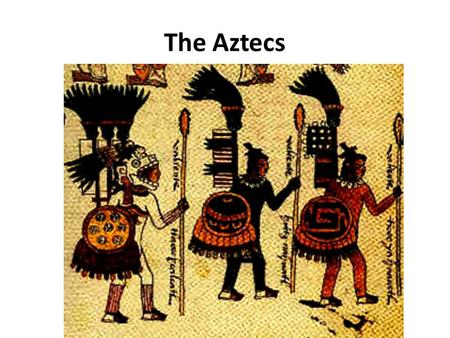 An analysis of the aztec indians and the azatlan