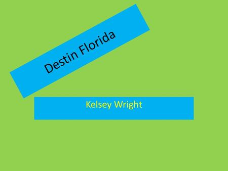 Destin Florida Kelsey Wright. 4.0 rating Includes: 2 queens with micro/fridge, continental breakfast, free parking, free wireless internet Hyundai accent;