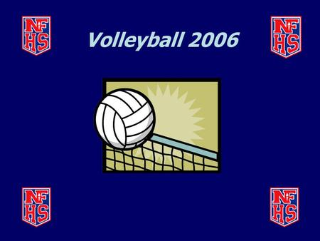 Volleyball 2006.