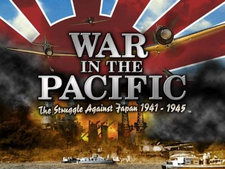 Allies Stem Japanese Tide Priority was to defeat Nazis, but US did not wait to move against Japan.