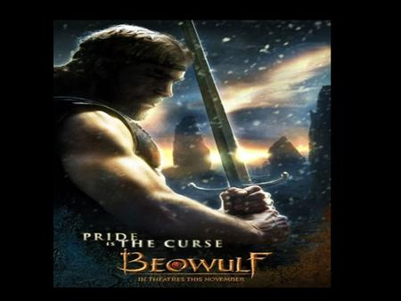 The Epic's Origins Beowulf is the name given to a long narrative poem originally written in Old English. The work was originally composed within the oral.