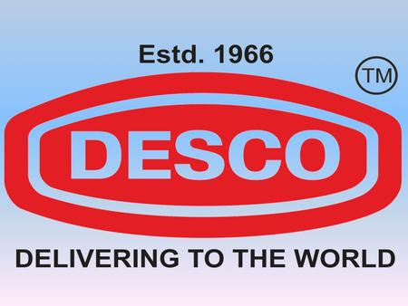 about Deluxe Scientific Surgico Pvt Ltd (Desco India) Deluxe Scientific Surgico Pvt Ltd Known as DESCO INDIA is manufacturing Medical and Hospital Products.