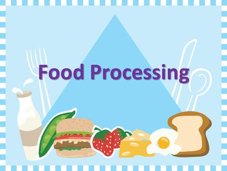 Food Processing 1. According to Food and Drugs (Composition and Labelling) Regulations, food additives do not include Labelling) Regulations, food additives.