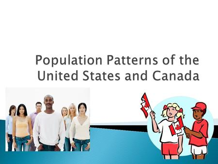  The People ◦ There are nearly 320 million people in the United States today. ◦ The first people moved to the region thousands of years ago from Asia.