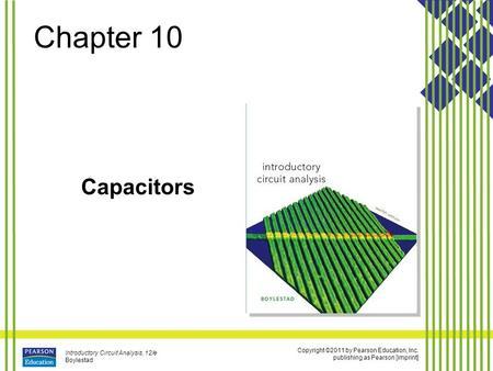 Analysis circuit introductory boylestad pdf