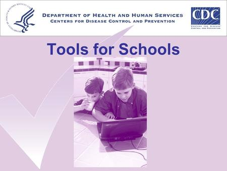 Tools for Schools. School Health Councils  Ntl_Guide_to_SHAC.pdf  mmon/pdf/family_health/Covers.pdf.