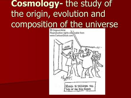 the structure of the universe essay The origin and structure of our universe essay no works cited length: 3944 words (113 click the button above to view the complete essay, speech, term paper, or.