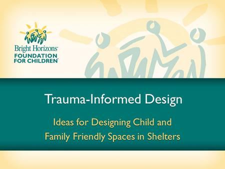 Trauma-Informed Design
