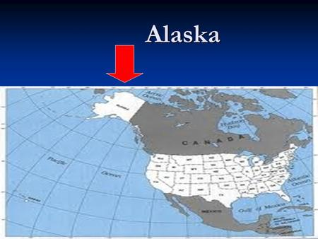 Alaska. Alaska Alaska is the largest state in America, but not many people live there. Alaska is the largest state in America, but not many people live.