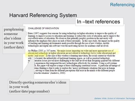 harvard reference generator thesis Harvard format citation guide this is a complete guide to harvard in-text and reference list citationsthis easy-to-use, comprehensive guide makes citing any source easy.