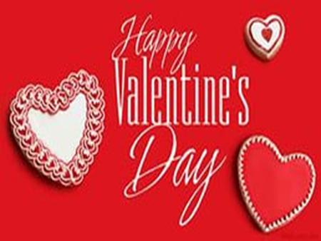 The History Of Valentine's Day. Every February, all over the world, people exchanqe sweets, flowers and qifts in the name of St.Valentine. But who was.